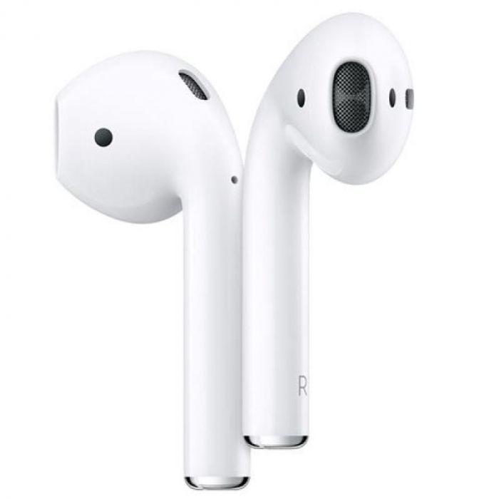 Слух: AirPods будут входить в официальный комплект iPhone 12 – фото 1