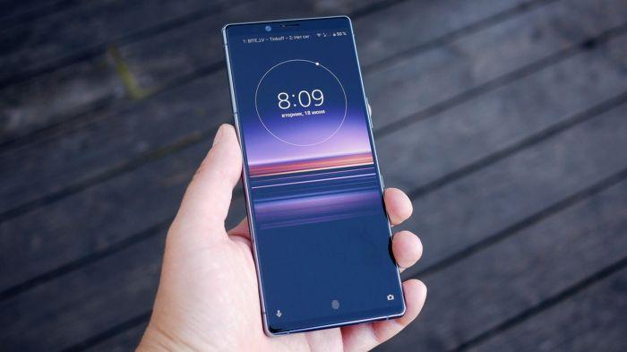 Sony подготовили обновление до Android 10 для своих устройств – фото 1