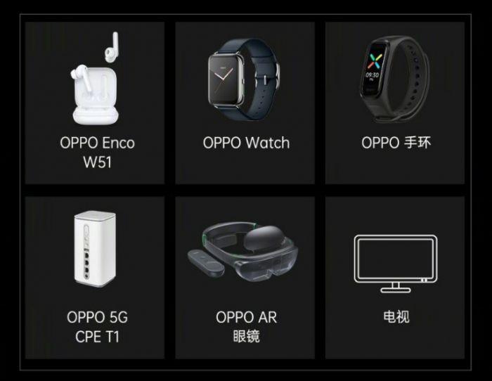 В сети появились официальные изображения, подтверждающие разработку OPPO Smart TV – фото 1