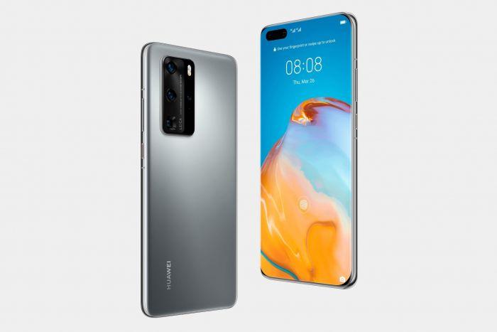 Huawei P40 Pro не порадует любителей отличного звука. Это подтвердили DxOMark – фото 1