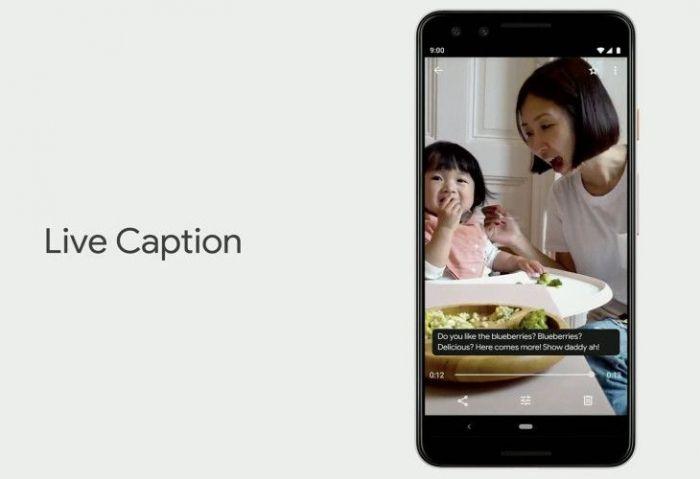 Функцией Live Caption теперь можно пользоваться на Google Pixel 3 и 3А – фото 1