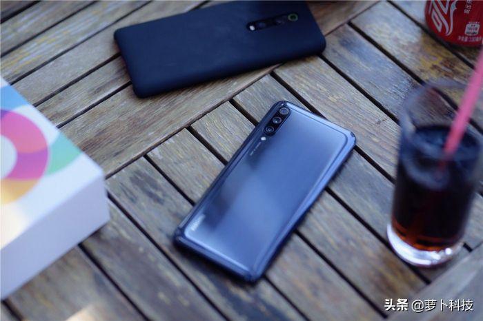 Анонс Xiaomi CC9 и Xiaomi CC9e: приличная производительность, мощная батарея и 32 Мп фронталка – фото 5