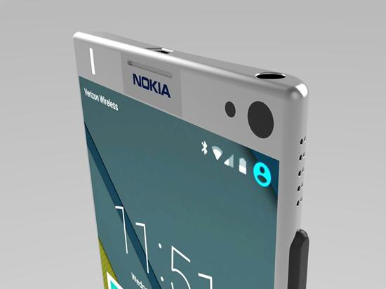 Nokia 9 получит двойную камеру Carl Zeiss и технологию Nokia OZO Audio – фото 1