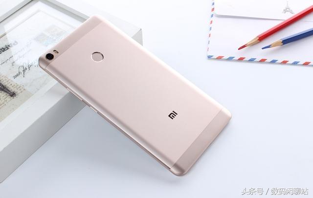 Xiaomi Mi Max 2 на базе Snapdragon 626 замечен в бенчмарке – фото 1