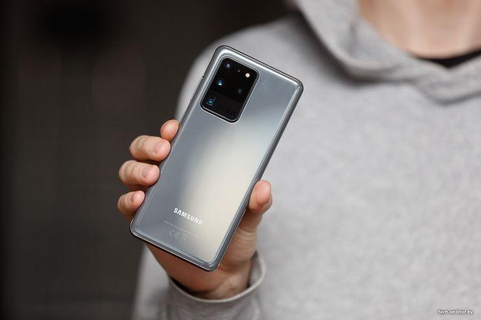 Какой будет камера Samsung Galaxy S21 Ultra – фото 1