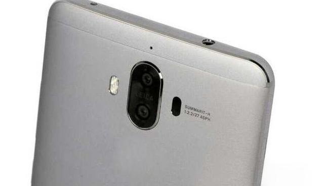 Huawei Mate 10: чип Kirin 970, четыре камеры и аккумулятор на 4900 мАч – фото 3