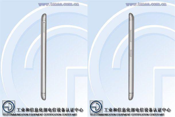 Смартфон Nubia на платформе Helio P10 сертифицирован в Китае – фото 2