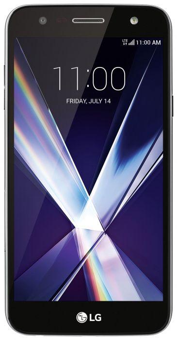 Представлен LG X Charge с аккумулятором на 4500 мАч – фото 1