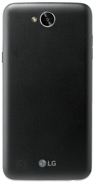 Представлен LG X Charge с аккумулятором на 4500 мАч – фото 5