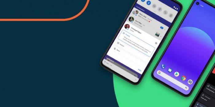 Google выкатила стабильную сборку Android 11 – фото 1