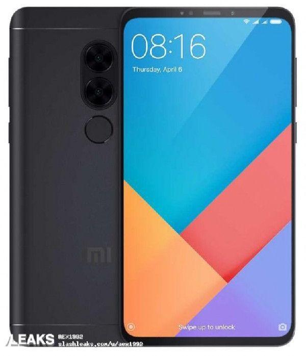 Обещают, что Xiaomi Redmi Note 5 будет дешевым – фото 2
