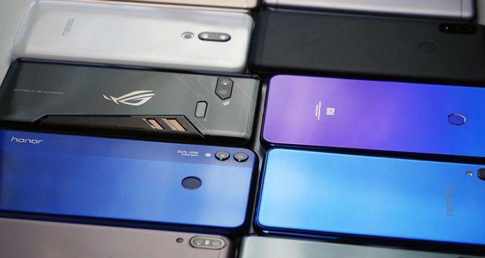 Рейтинг времени автономной работы смартфонов – фото 5