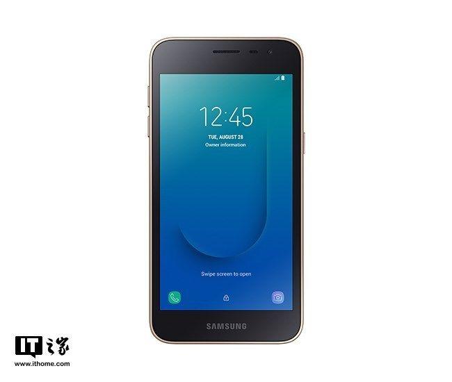 Стала известна цена на бюджетный Samsung Galaxy J2 Core – фото 2