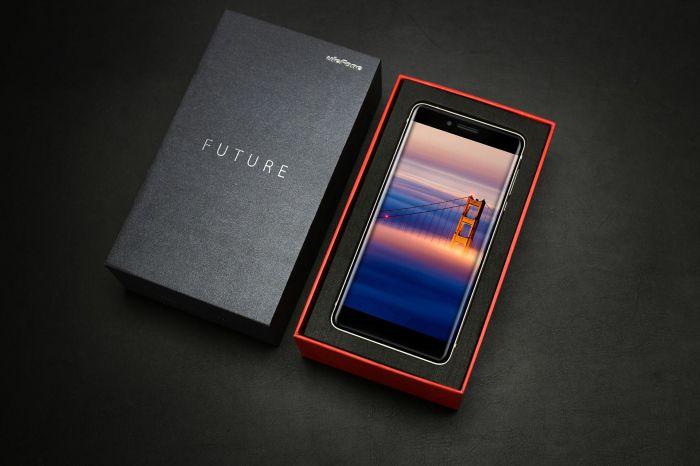 Ulefone Future: старт продаж 4 мая и ценник в $199,99 для первых покупателей – фото 1