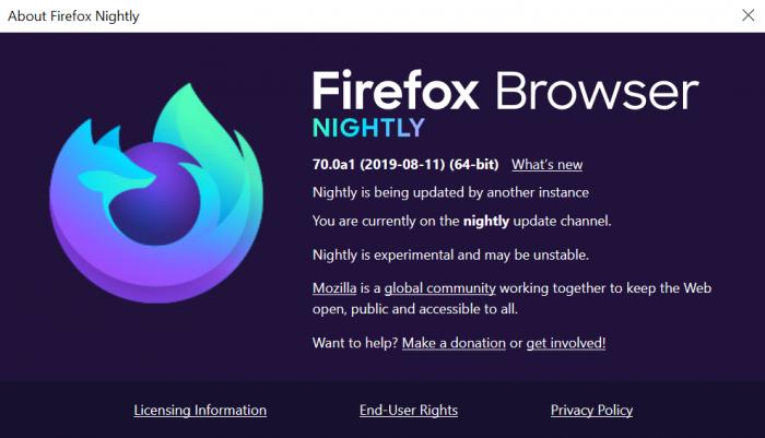 Firefox готовит большое обновление Android-приложения, обещает лучший браузер на рынке