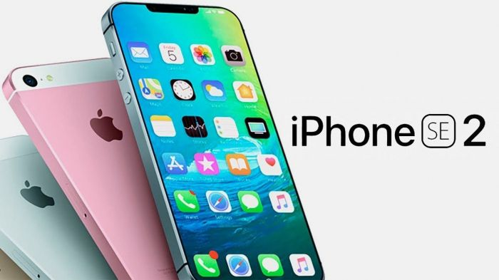 Слух iPhone 12 Pro Max будет иметь 6 Гб ОЗУ а iPhone SE 2 выйдет в марте