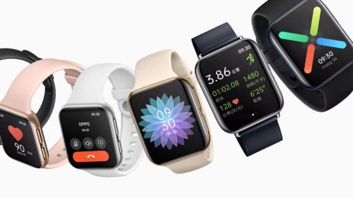 Oppo готовится к запуску продаж Oppo Watch на глобальном рынке – фото 1