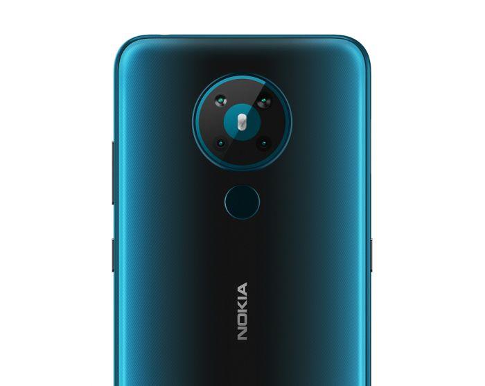 В сети появились новые подробности о Nokia 6.3. Нас ждет «Дракон» пошустрее? – фото 1