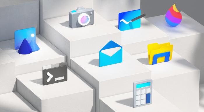 Microsoft поменяет внешний вид обновленной Windows 10 – фото 1