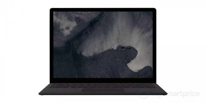В сеть утекли фото будущего Microsoft Surface Laptop 2 – фото 1