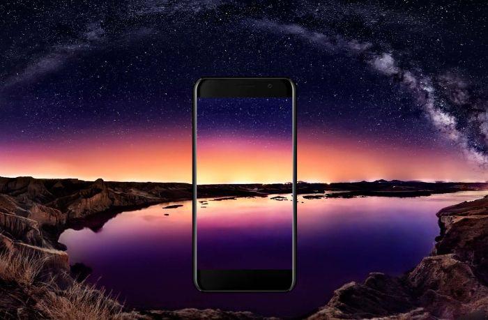 Прием предзаказов на Leagoo M5 Edge, скидочный купон на $20 и розыгрыш бесплатного смартфона – фото 1