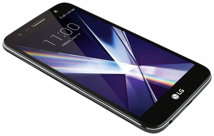 Представлен LG X Charge с аккумулятором на 4500 мАч – фото 4