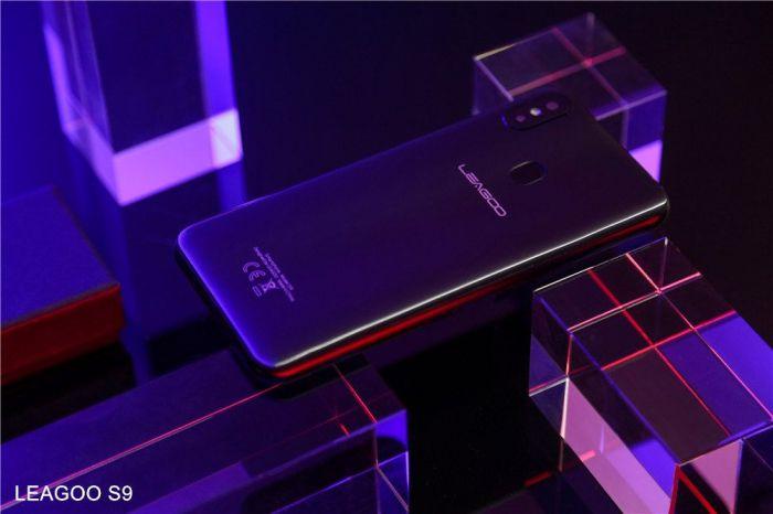 Leagoo S9 предлагают со скидкой за $129,99 – фото 1