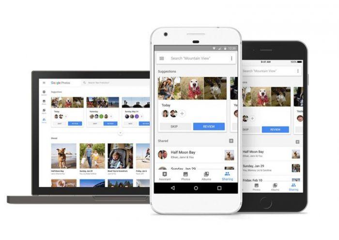 Киллер фичи Google Photos. Что не знали почти Все Android юзеры – фото 1