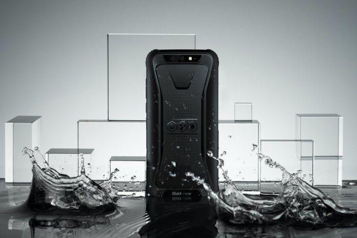 Смартфон Blackview BV5500: практичный, сверхвысокопрочный и современный – фото 2