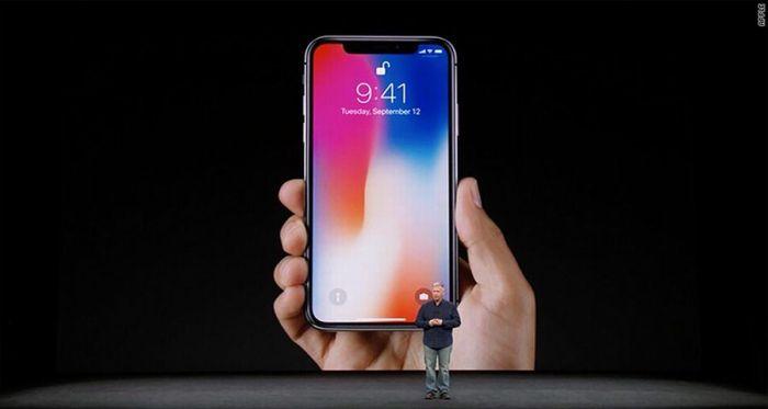 Apple работает над смартфоном с поддержкой 5G-сетей – фото 1