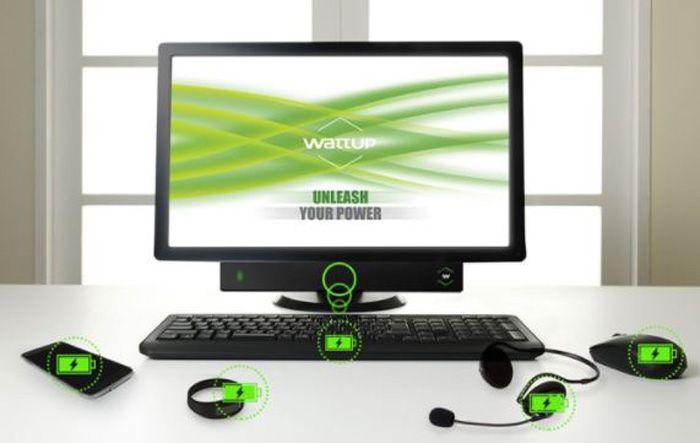 Energous WattUp – беспроводная зарядка с дальностью действия до 1 метра – фото 2