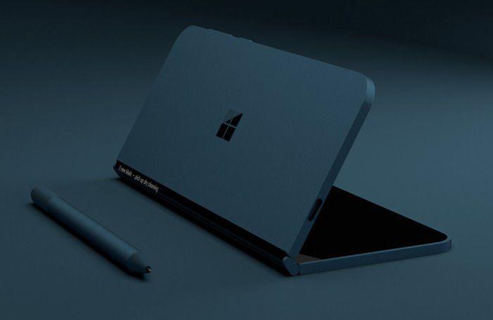 Microsoft не сомневается в успехе складных смартфонов – фото 2
