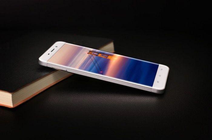 Ulefone Metal – доступный безрамочный смартфон в металлическом корпусе и с 3 Гб оперативки – фото 3