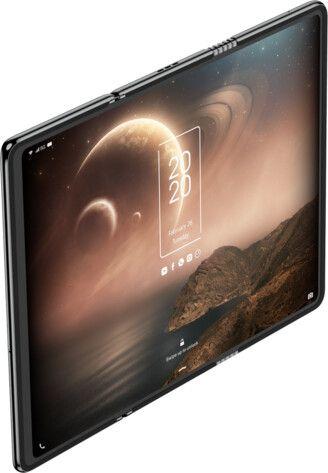 TCL показала две концепции гибких смартфонов: с раздвижным дисплеем и складывающийся втрое – фото 6
