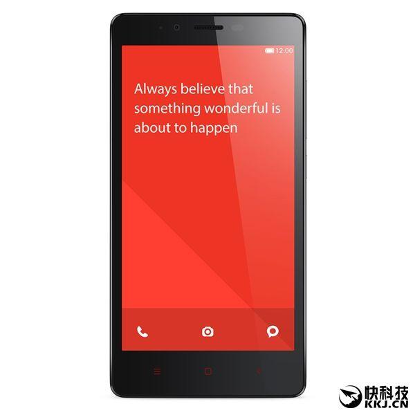 Xiaomi Redmi Note Prime идет на рынок Индии – фото 2