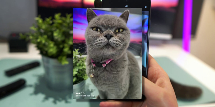 Xiaomi Mi 10T Lite обзор - пришел унижать POCO X3! – фото 19