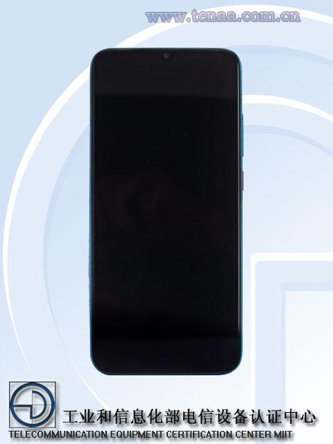 Характеристики нового смартфона Redmi из TENAA. Redmi 9 или Redmi Note 10? – фото 1