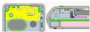 Vernee Mars стал третьим смартфоном в истории с арочным дизайном антенн – фото 2