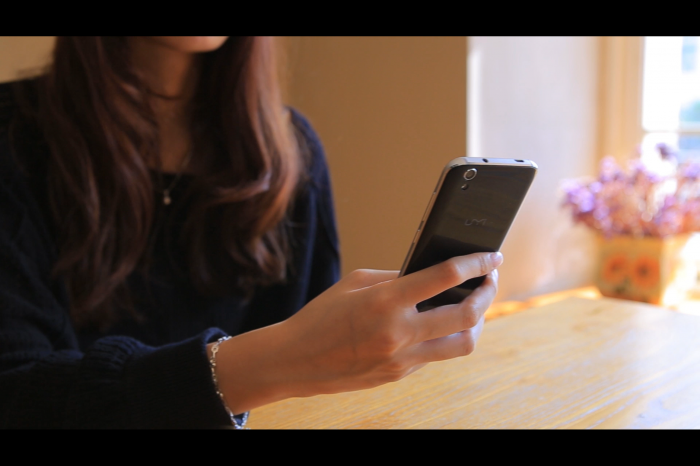 Видео о UMi Diamond: посмотрите, на что способен бюджетник – фото 2