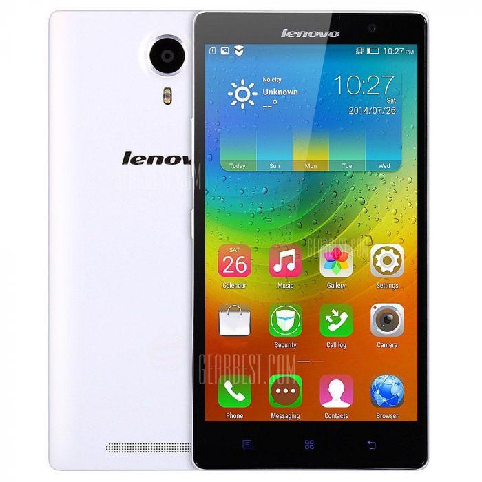 Gearbest и снова скидки на смартфоны Lenovo – фото 1