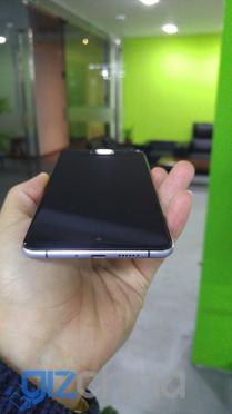 Oukitel тестирует смартфон с поддержкой технологии беспроводной зарядки – фото 4