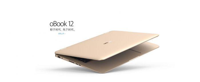 Onda oBook 12