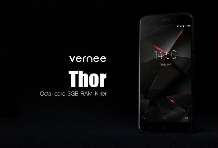 6 причин считать Vernee Thor лучшим 5-дюймовым смартфоном за свои деньги – фото 1