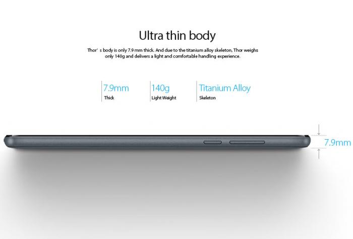 6 причин считать Vernee Thor лучшим 5-дюймовым смартфоном за свои деньги – фото 4