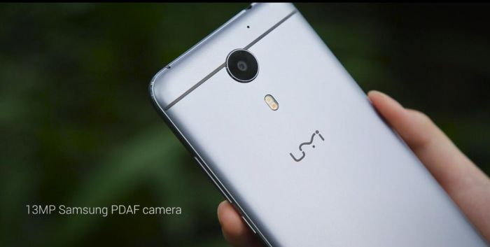UMi Plus - попытка производителя изменить наше представление о флагманском смартфоне – фото 6