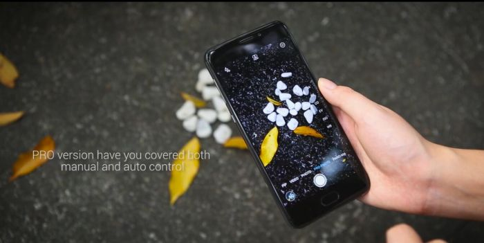 UMi Plus - попытка производителя изменить наше представление о флагманском смартфоне – фото 7