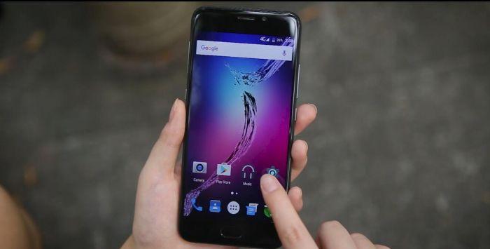 UMi Plus - попытка производителя изменить наше представление о флагманском смартфоне – фото 8