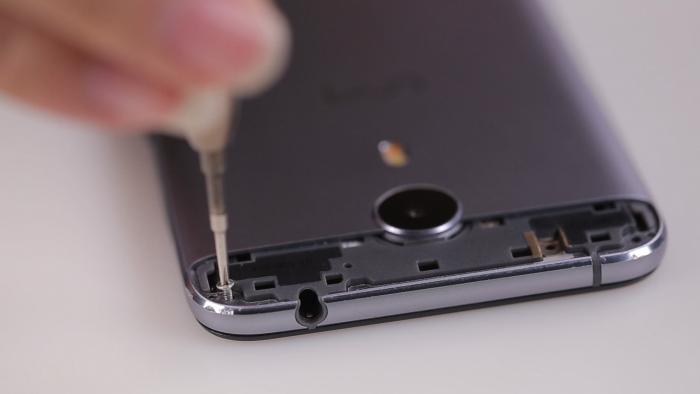 Разбираем UMi Plus: изменился ли подход производителя к сборке своих смартфонов – фото 3