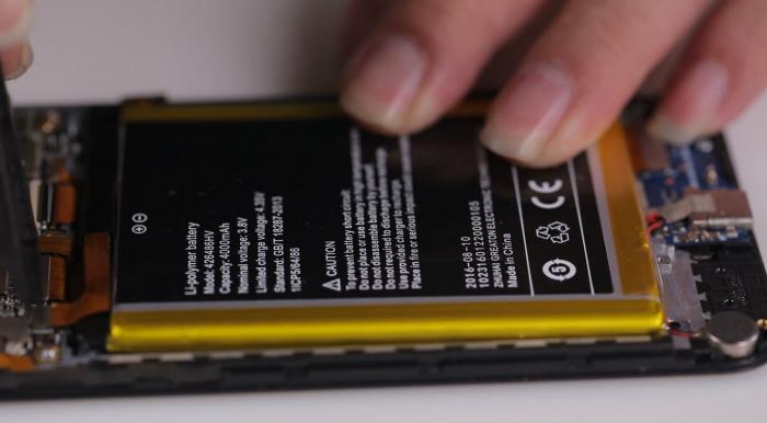 Разбираем UMi Plus: изменился ли подход производителя к сборке своих смартфонов – фото 4