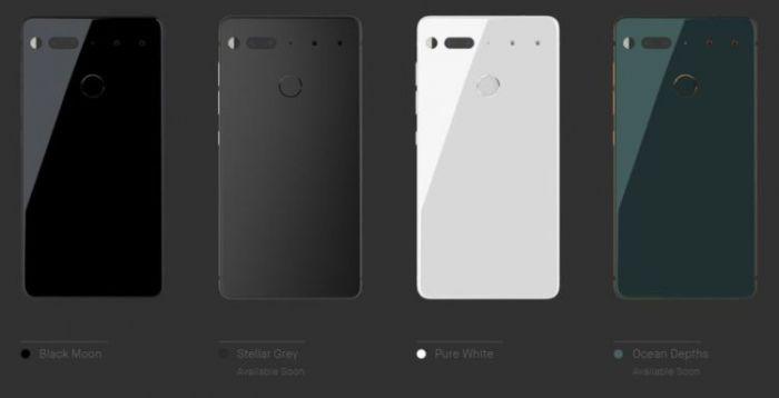 Анонс Essential PH-1: создатель Android показал ультимативный модульный флагман – фото 5